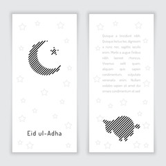 Eid ul Adha.