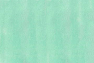 Abstract seafoam watercolor background