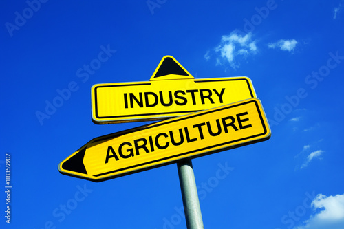 complimentarities between agriculture and industry To quantify the cost of providing public goods as well as cost complementarities  we use a model of the agricultural sector in norway2 this model is extended by.