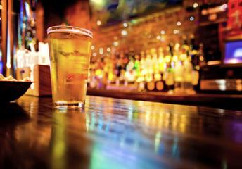 Foto auf Leinwand Bier / Apfelwein Beer