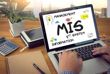 MIS  Management Information System  Data Development Information