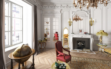 Gründerzeit Salon