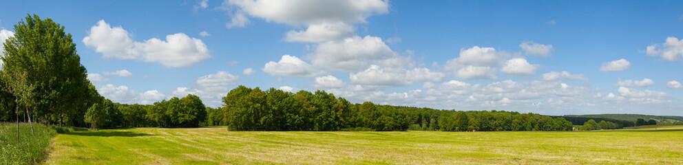 Panorama Landschaft