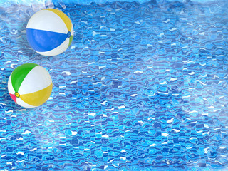 Swimming Pool Beach Ball Background simple swimming pool beach ball background throughout ideas