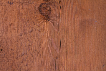 Old Wooden Shabby Background Close Up. Seamless Wooden Backdrop