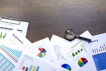 Business Investment and Performance Reports