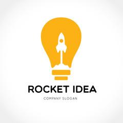 Rocket Idea logo