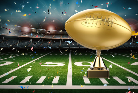 american football celebration