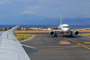 Aeroporto - Reggio Calabria