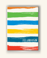 Business design templates.