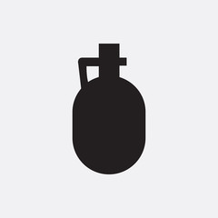 Jug icon illustration
