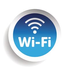 vector wifi symbol, free wifi symbol