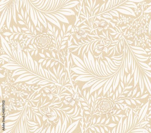 Modern Fabric Design Pattern Desktop Wallpaper Background Floral