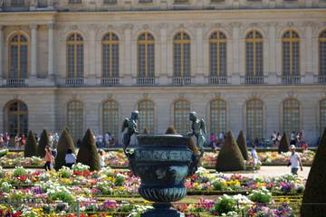 Chteau De Versailles Vikidia Lencyclopdie Des 813 Ans