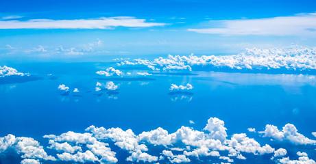 Gokyuzu ve Deniz