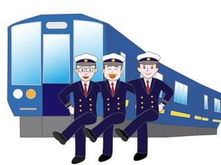 鉄道員のエクササイズ
