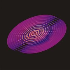 hose extension purple