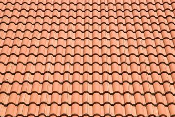 Tegole di un tetto
