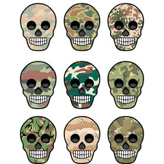 camo Skull_flat.