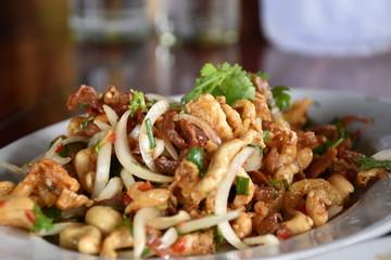 Amazing food of Thailand