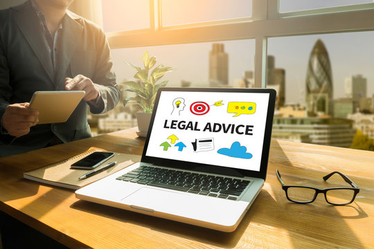 LEGAL ADVICE (Legal Advice Compliance Consulation Expertise Help