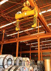 Steel Roll Lifter