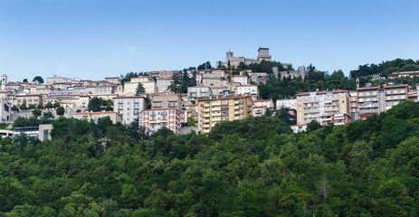 view of the San Marino