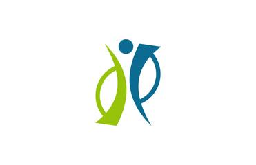 human active business logo