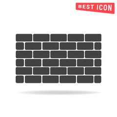 Bricks icon.