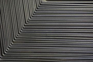 metal angle texture