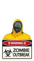 bio hazard man 05