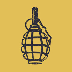 grenade, russian explosive weapon