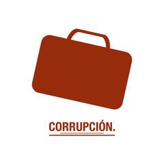 La corrupción dentro de los negocios