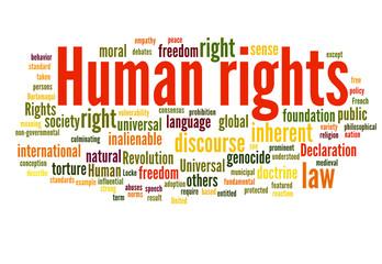 Human rights (Liberty)