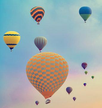 adventure Hot Air Balloons