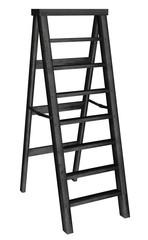 Ladder - 3D render