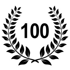 Lauriers 100