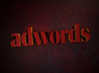 ADWORDS, 3D, SEO