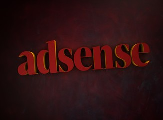 ADSENSE, 3D, SEO