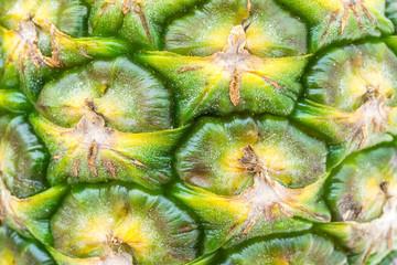 Ananasfrucht isoliert