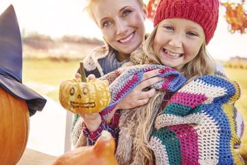 The best Halloween pumpkin ever!