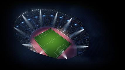 Stadium 3d, overview