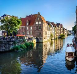 Quais de Bruges