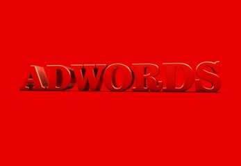 Adwords, Internet, Background