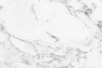 Black and white marble material abstract texture background