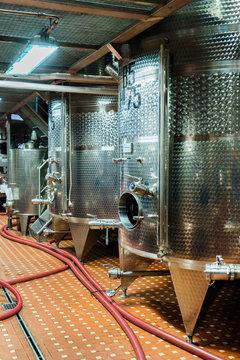 winemaker factory