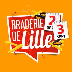 Photos illustrations et vid os de braderie de lille 2017 - Braderie de lille date 2017 ...