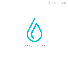 Water logo. Blue water logo. Water best logo. Aqua logo. Bright water logo. Eco logo. Environment logo. Natural logo. Water energy logo. Alternative energy logo. Waterdrop logo. Droplet logo
