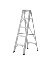 Ladder isolated .