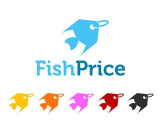 Fish Price Logo